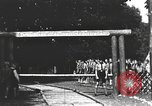Image of Hitler Youth camp Offenburg Germany, 1937, second 33 stock footage video 65675061201