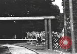 Image of Hitler Youth camp Offenburg Germany, 1937, second 35 stock footage video 65675061201