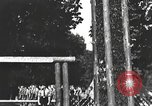 Image of Hitler Youth camp Offenburg Germany, 1937, second 38 stock footage video 65675061201