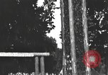 Image of Hitler Youth camp Offenburg Germany, 1937, second 39 stock footage video 65675061201