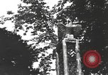 Image of Hitler Youth camp Offenburg Germany, 1937, second 46 stock footage video 65675061201