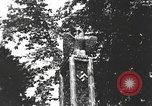 Image of Hitler Youth camp Offenburg Germany, 1937, second 48 stock footage video 65675061201