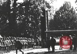 Image of Hitler Youth camp Offenburg Germany, 1937, second 50 stock footage video 65675061201