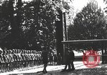 Image of Hitler Youth camp Offenburg Germany, 1937, second 55 stock footage video 65675061201