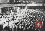 Image of Hitler Youth conference Prague Czechoslovakia, 1944, second 3 stock footage video 65675061205