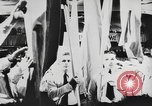 Image of Hitler Youth conference Prague Czechoslovakia, 1944, second 5 stock footage video 65675061205
