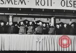 Image of Hitler Youth conference Prague Czechoslovakia, 1944, second 11 stock footage video 65675061205