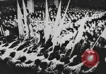 Image of Hitler Youth conference Prague Czechoslovakia, 1944, second 13 stock footage video 65675061205