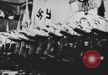 Image of Hitler Youth conference Prague Czechoslovakia, 1944, second 15 stock footage video 65675061205