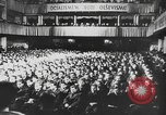 Image of Hitler Youth conference Prague Czechoslovakia, 1944, second 17 stock footage video 65675061205