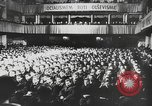 Image of Hitler Youth conference Prague Czechoslovakia, 1944, second 18 stock footage video 65675061205
