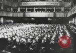 Image of Hitler Youth conference Prague Czechoslovakia, 1944, second 19 stock footage video 65675061205