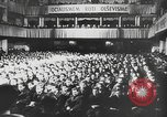 Image of Hitler Youth conference Prague Czechoslovakia, 1944, second 21 stock footage video 65675061205