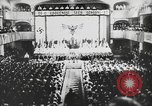 Image of Hitler Youth conference Prague Czechoslovakia, 1944, second 22 stock footage video 65675061205