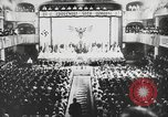 Image of Hitler Youth conference Prague Czechoslovakia, 1944, second 23 stock footage video 65675061205