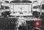 Image of Hitler Youth conference Prague Czechoslovakia, 1944, second 24 stock footage video 65675061205