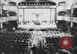 Image of Hitler Youth conference Prague Czechoslovakia, 1944, second 25 stock footage video 65675061205