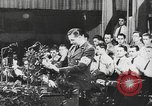 Image of Hitler Youth conference Prague Czechoslovakia, 1944, second 26 stock footage video 65675061205