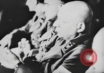 Image of Hitler Youth conference Prague Czechoslovakia, 1944, second 29 stock footage video 65675061205