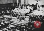Image of Hitler Youth conference Prague Czechoslovakia, 1944, second 31 stock footage video 65675061205
