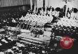 Image of Hitler Youth conference Prague Czechoslovakia, 1944, second 32 stock footage video 65675061205