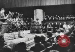 Image of Hitler Youth conference Prague Czechoslovakia, 1944, second 41 stock footage video 65675061205