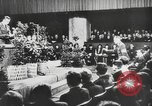 Image of Hitler Youth conference Prague Czechoslovakia, 1944, second 42 stock footage video 65675061205