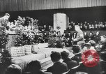 Image of Hitler Youth conference Prague Czechoslovakia, 1944, second 43 stock footage video 65675061205