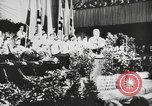 Image of Hitler Youth conference Prague Czechoslovakia, 1944, second 47 stock footage video 65675061205