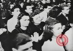Image of Hitler Youth conference Prague Czechoslovakia, 1944, second 51 stock footage video 65675061205