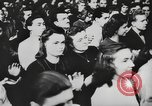 Image of Hitler Youth conference Prague Czechoslovakia, 1944, second 52 stock footage video 65675061205