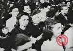 Image of Hitler Youth conference Prague Czechoslovakia, 1944, second 54 stock footage video 65675061205