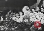Image of Hitler Youth conference Prague Czechoslovakia, 1944, second 57 stock footage video 65675061205
