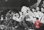 Image of Hitler Youth conference Prague Czechoslovakia, 1944, second 59 stock footage video 65675061205