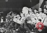 Image of Hitler Youth conference Prague Czechoslovakia, 1944, second 61 stock footage video 65675061205