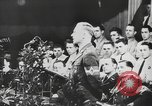 Image of Hitler Youth conference Prague Czechoslovakia, 1944, second 62 stock footage video 65675061205