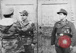 Image of German soldiers receive Iron Cross Italy, 1944, second 3 stock footage video 65675061209