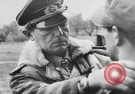 Image of German soldiers receive Iron Cross Italy, 1944, second 4 stock footage video 65675061209