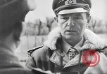 Image of German soldiers receive Iron Cross Italy, 1944, second 10 stock footage video 65675061209