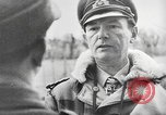 Image of German soldiers receive Iron Cross Italy, 1944, second 11 stock footage video 65675061209