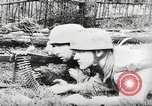 Image of German soldiers receive Iron Cross Italy, 1944, second 54 stock footage video 65675061209