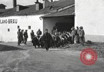 Image of Youth cadets of Royal Hungarian High School marching Freyung Germany, 1945, second 18 stock footage video 65675061210
