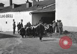 Image of Youth cadets of Royal Hungarian High School marching Freyung Germany, 1945, second 20 stock footage video 65675061210