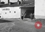 Image of Youth cadets of Royal Hungarian High School marching Freyung Germany, 1945, second 52 stock footage video 65675061210