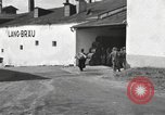 Image of Youth cadets of Royal Hungarian High School marching Freyung Germany, 1945, second 53 stock footage video 65675061210