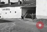 Image of Youth cadets of Royal Hungarian High School marching Freyung Germany, 1945, second 62 stock footage video 65675061210
