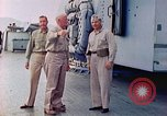 Image of USS Indianapolis CA-35 Saipan Northern Mariana Islands, 1944, second 7 stock footage video 65675061221