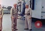 Image of USS Indianapolis CA-35 Saipan Northern Mariana Islands, 1944, second 8 stock footage video 65675061221