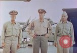 Image of USS Indianapolis CA-35 Saipan Northern Mariana Islands, 1944, second 24 stock footage video 65675061221