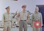 Image of USS Indianapolis CA-35 Saipan Northern Mariana Islands, 1944, second 26 stock footage video 65675061221
